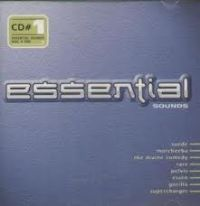 Various Artists - Essential Sounds (CD #1) - NEW CD